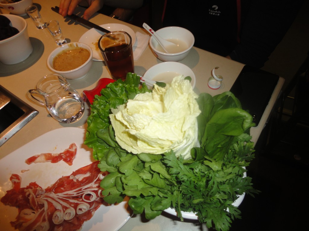Beijing, Hot Pot, China