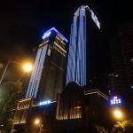Shenzhen skyline 2, 2015