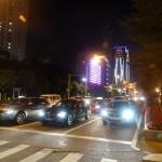 Shenzhen downtown, 2015