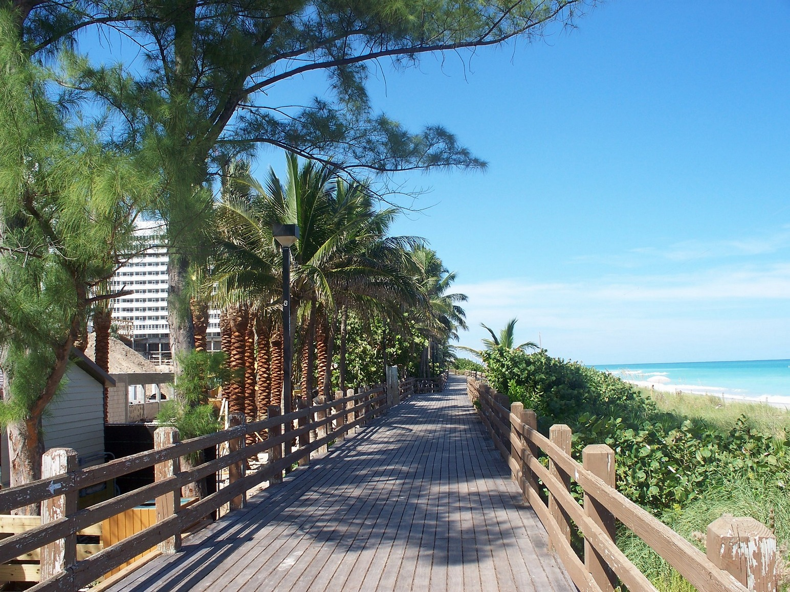 Boardwalk 2, Miami, South Beach