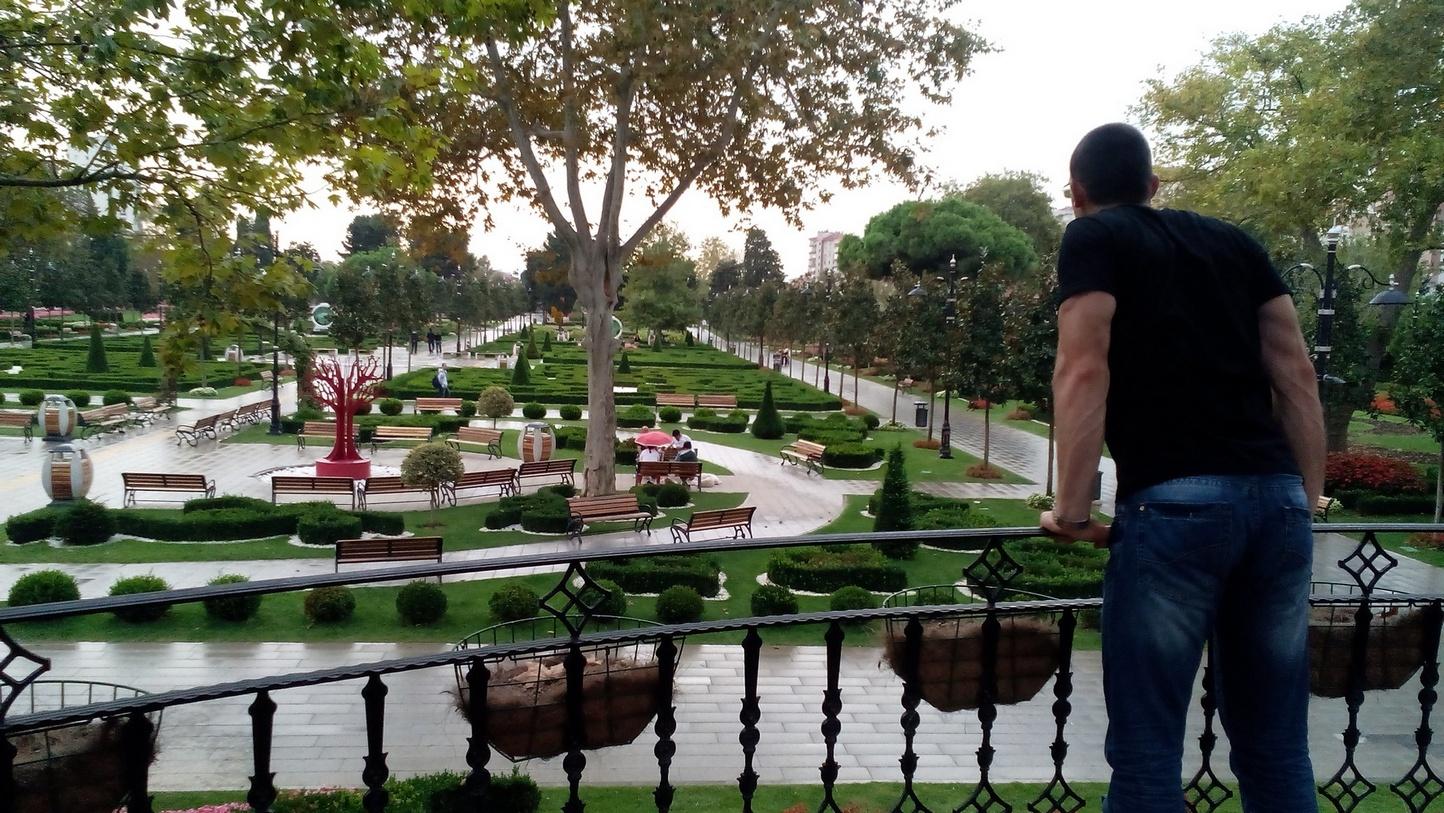 Istanbul, Versailles, Gyoztepe