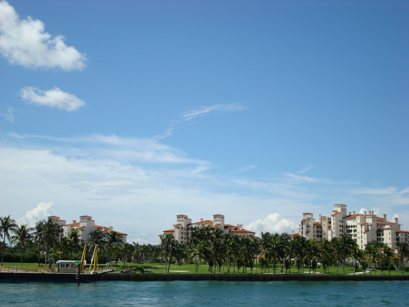 Miami, Fisher Island 2