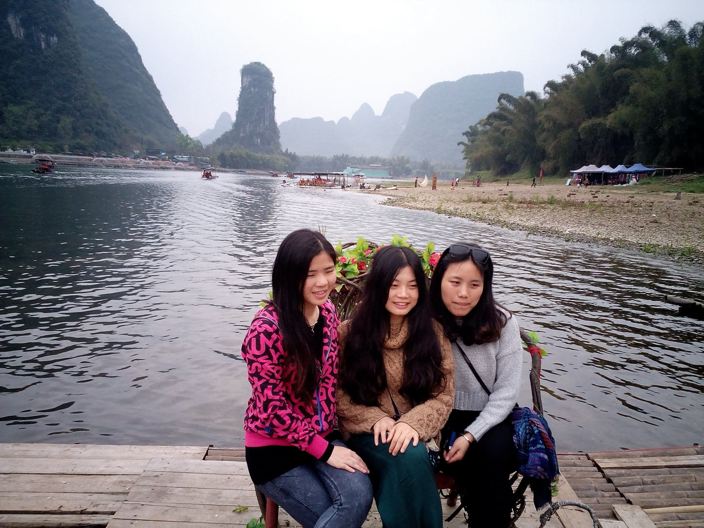 Guilin And Yangshuo The Pearls Of The Li River