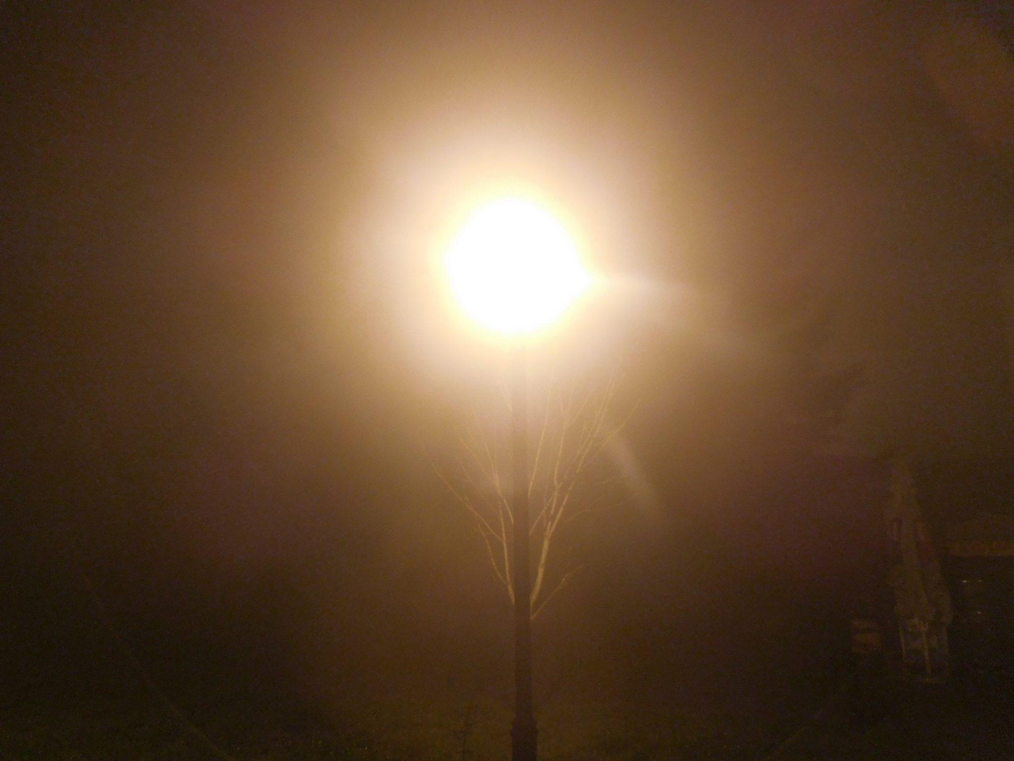 Belgrade, Kalemegdan, Tesla Coil Light, Serbia