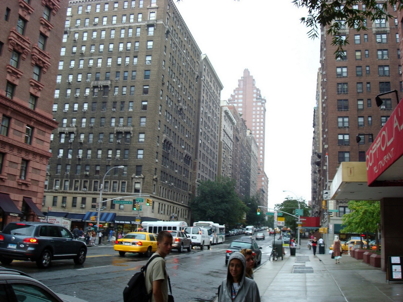New York City_Manhattan_Broadway