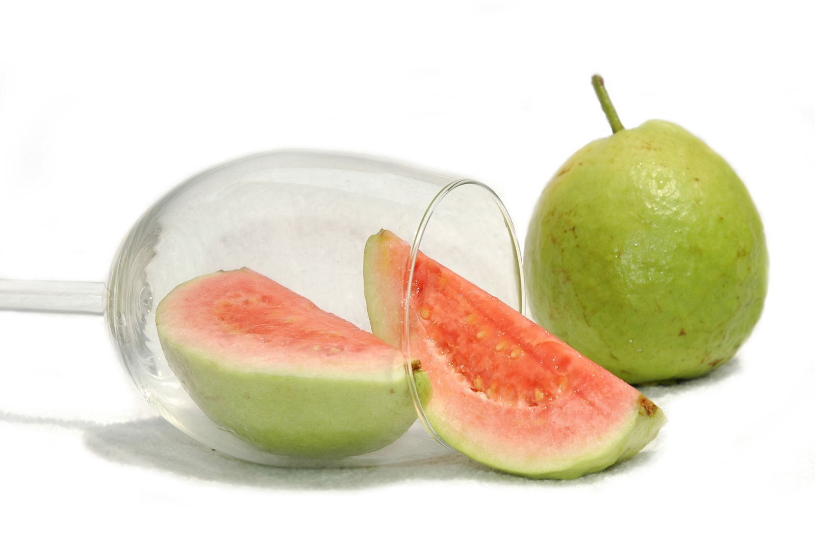 The Wondrous Guava Superfruit
