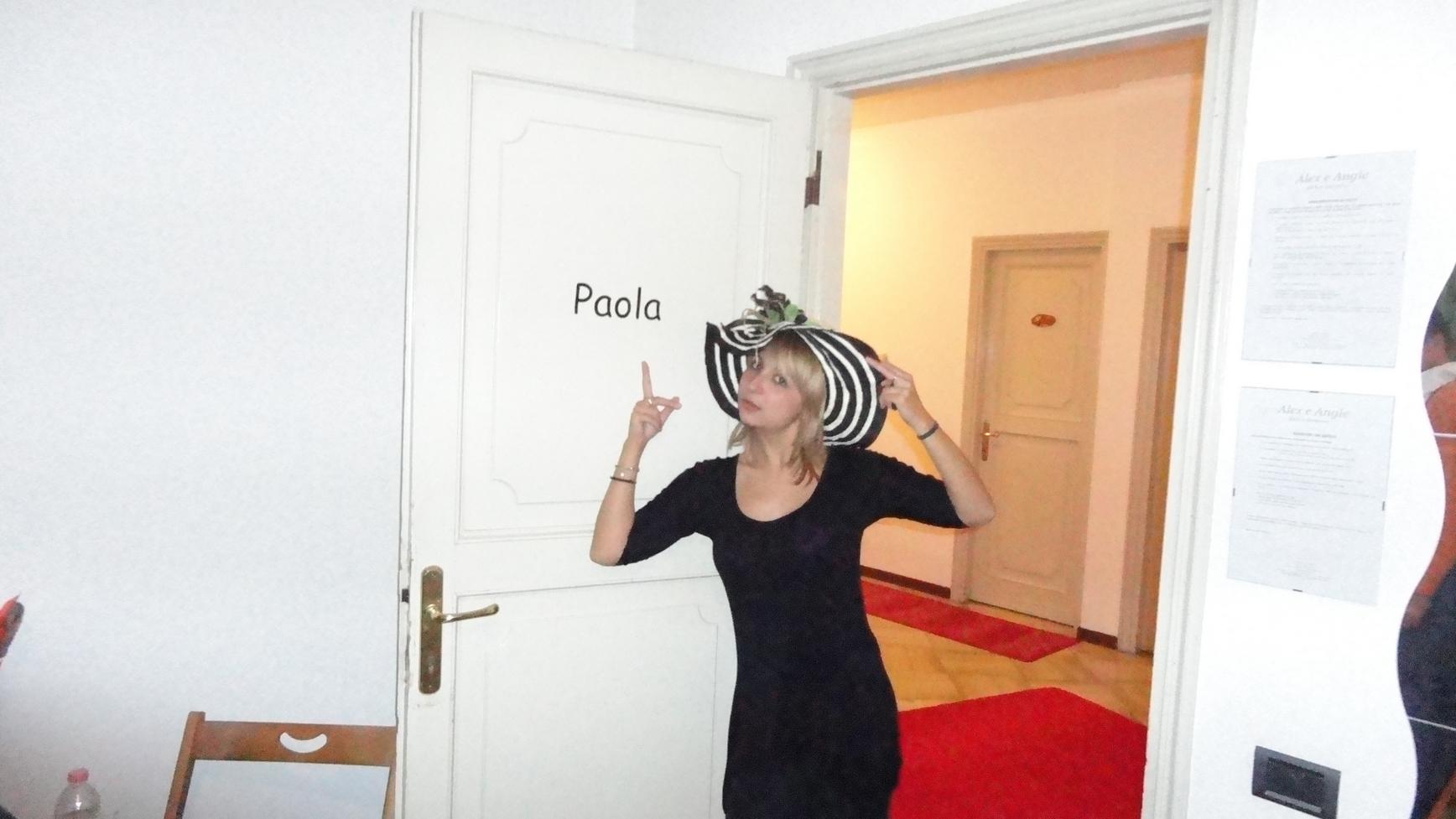 Bergamo Alex e Angie Hotel Room