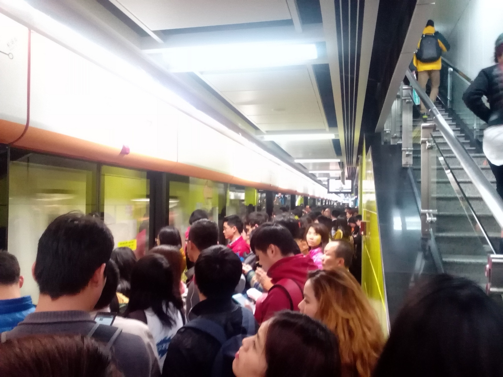 China Guangzhou_Traffic_Metro