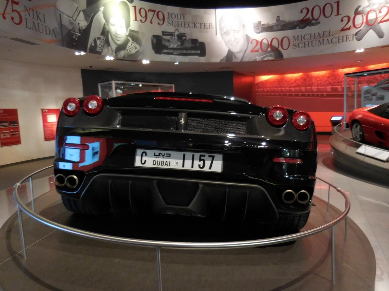 Abu Dhabi, Ferrari World, Modern Ferrari Car, Need for Speed, UAE