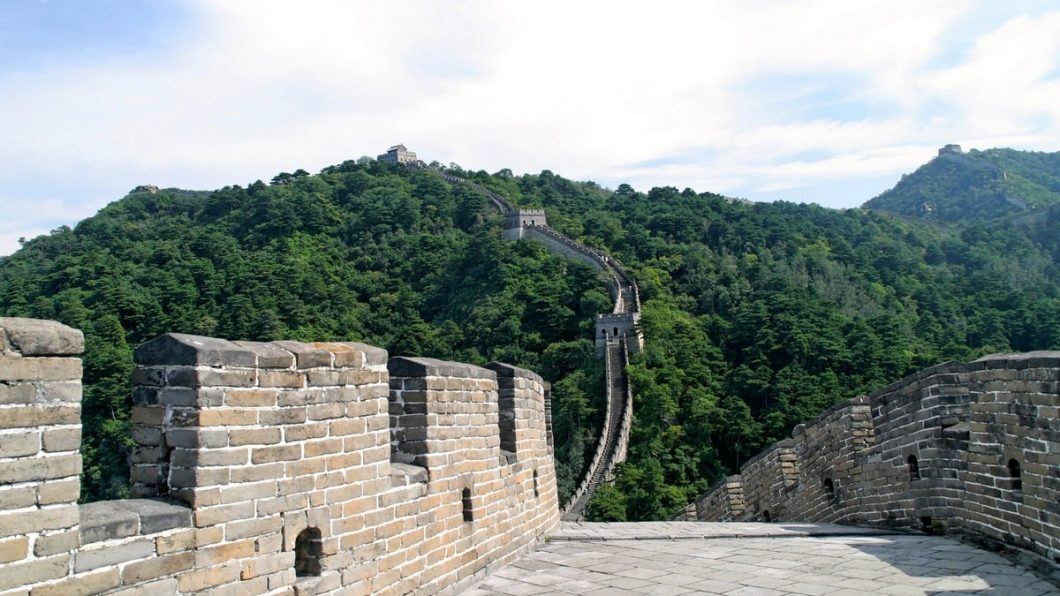 China, Ultimate Quiz, Great Wall