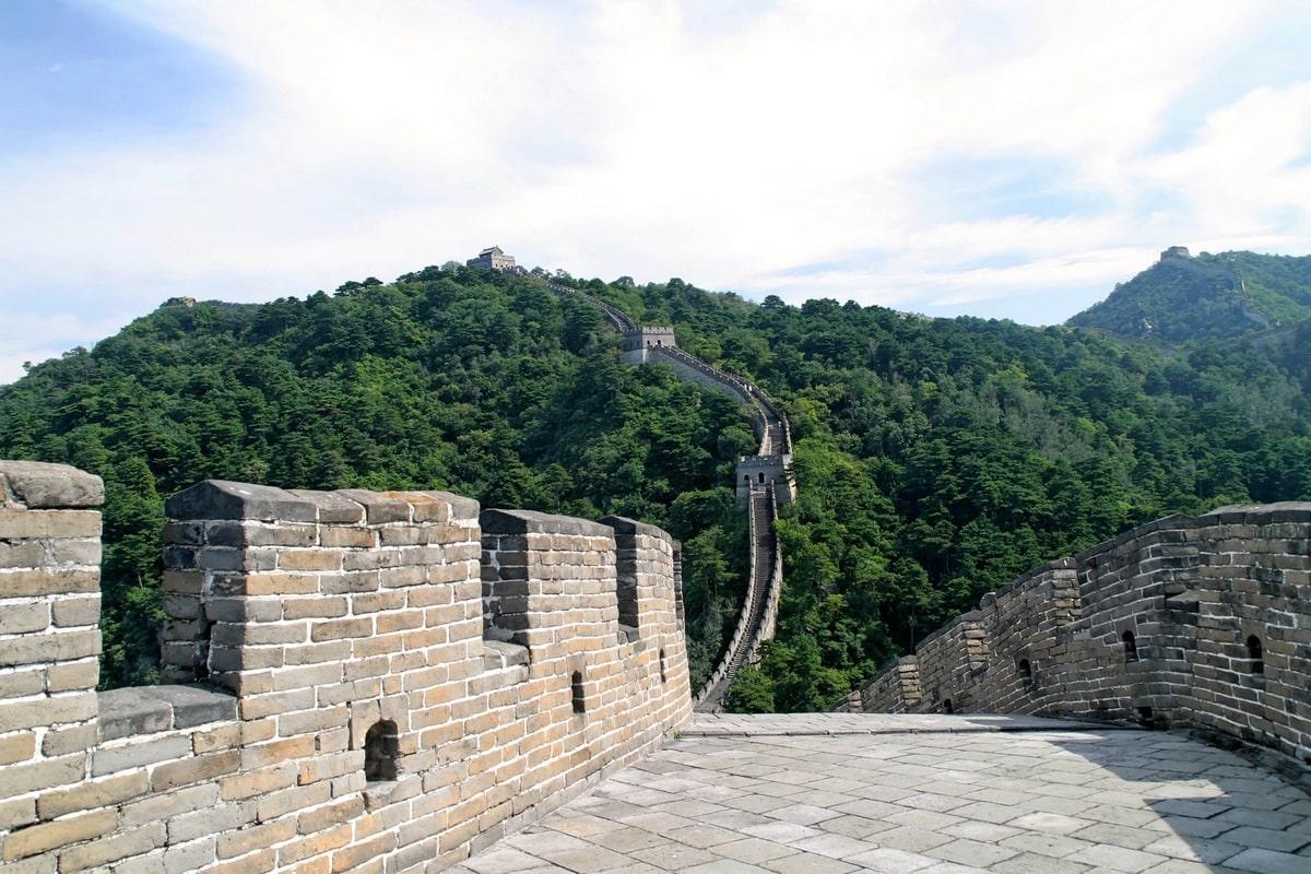 China, Ultimate Quiz, Great Wall