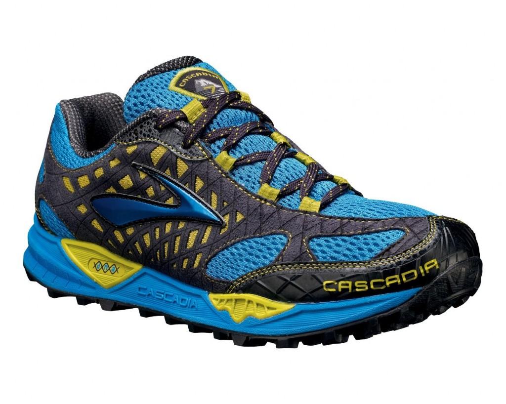 Tarahumara, Scott Jurek, Brooks Running Shoes, Cascadia, Long-Distance Run