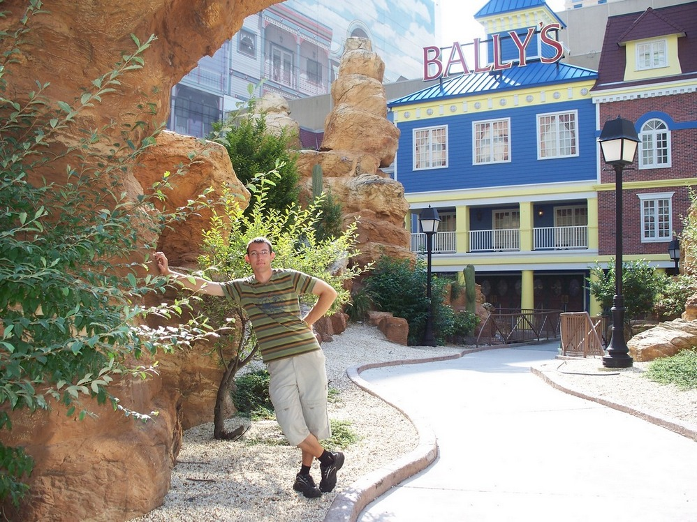 Ballys Hotel