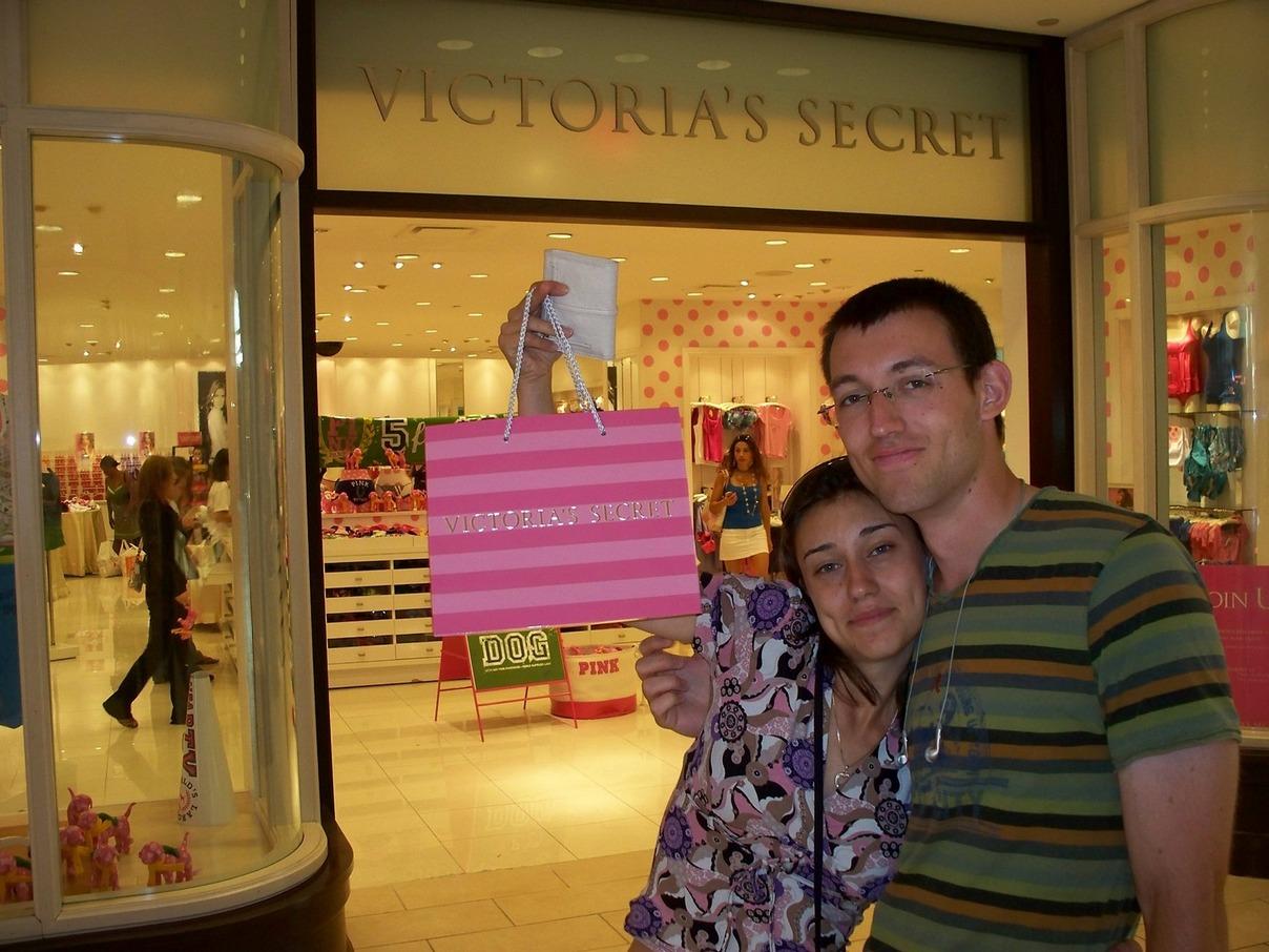 Victoria's Secret Shop