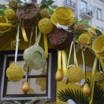 Easter, Russia, Moscow 6, Decoration