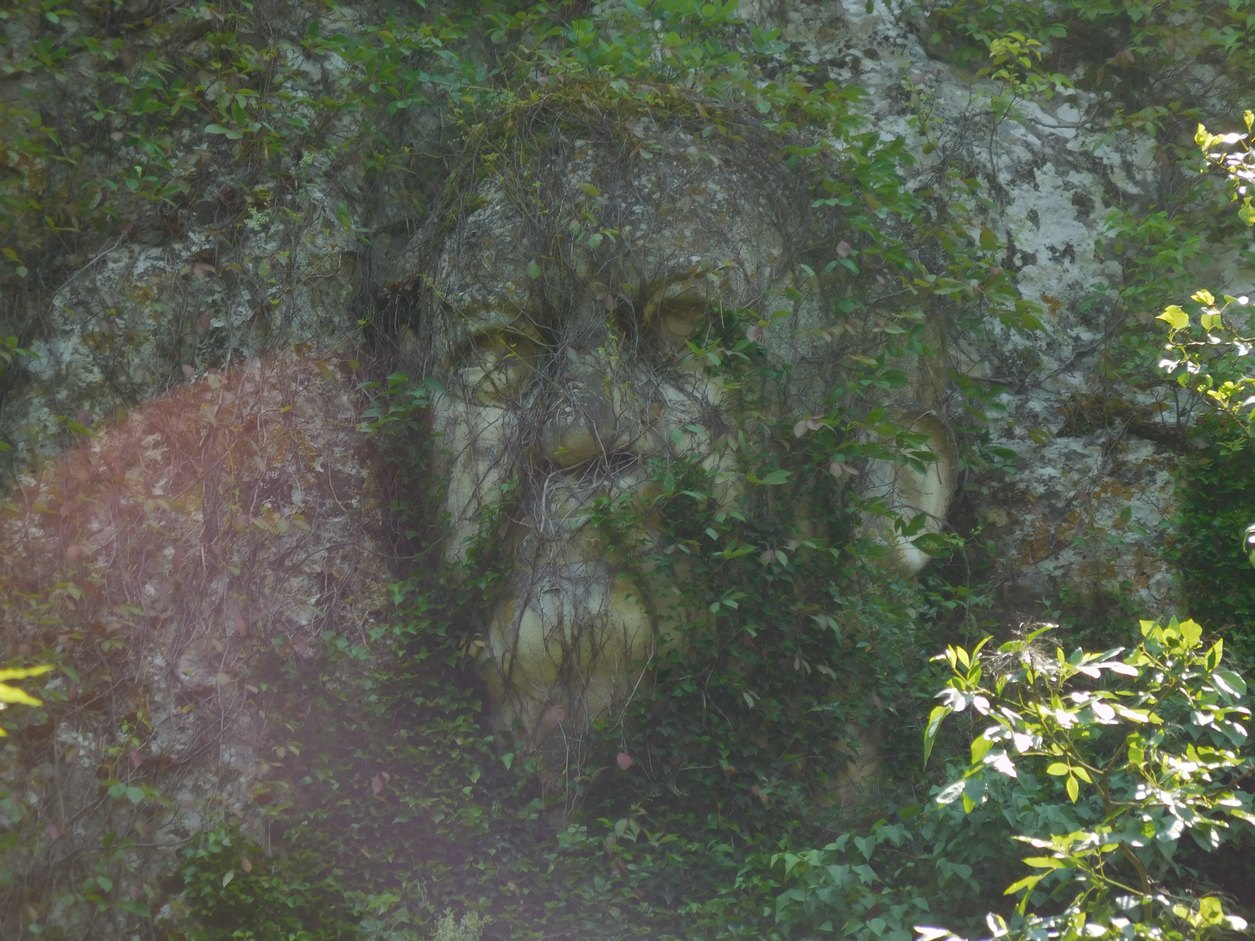 Liebster Award, Head in the Cliffs, Kaylaka Park, Pleven, Bulgaria