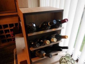 Villa Vuchev, Velingrad, Spa Capital of the Balkans, Wine Assortment 1, Bulgaria