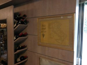 Villa Vuchev, Velingrad, Spa Capital of the Balkans, Wine Assortment 2, Bulgaria