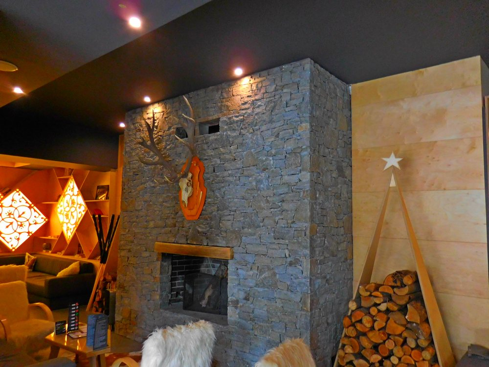 ARTE Spa & Park Hotel, Alpine Interior, Velingrad, Bulgaria