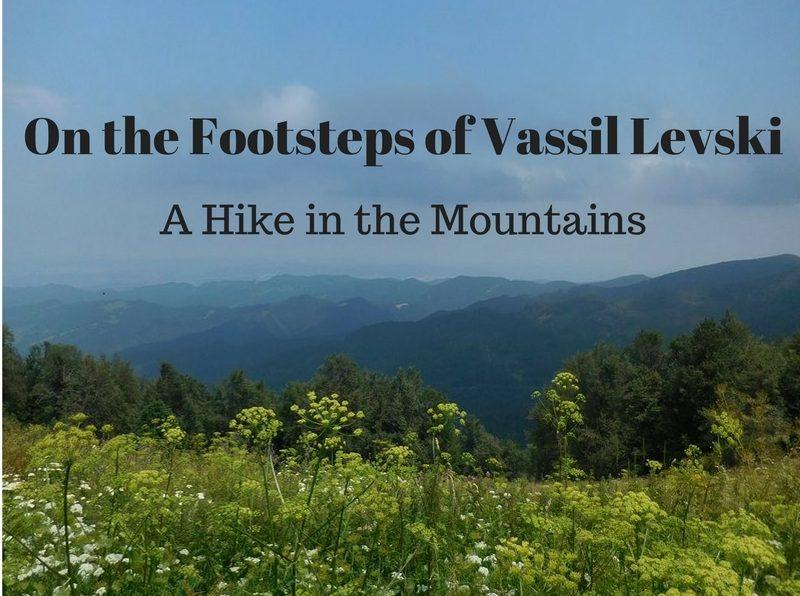 Footsteps, Vassil Levski, Hike, Featured Image, Stara Planina
