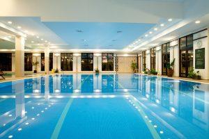 Velingrad, Spa Capital of the Balkans, Featured Image, Image Credit: Grand Hotel Velingrad