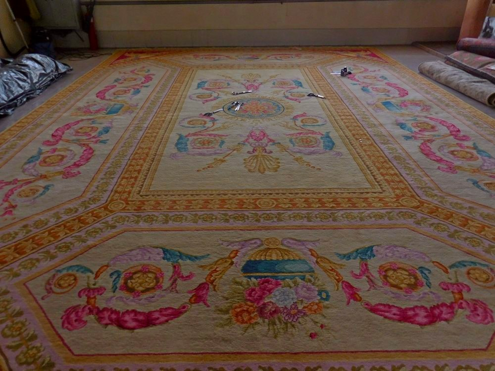 Velingrad, Bulgaria, Spa Capital of the Balkans, Kostandovo Carpet Factory, Amazing Carpet