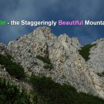 Pirin Mountains, Bulgaria, Featured Image, Djamdjiev Rab. Staggering Beauty