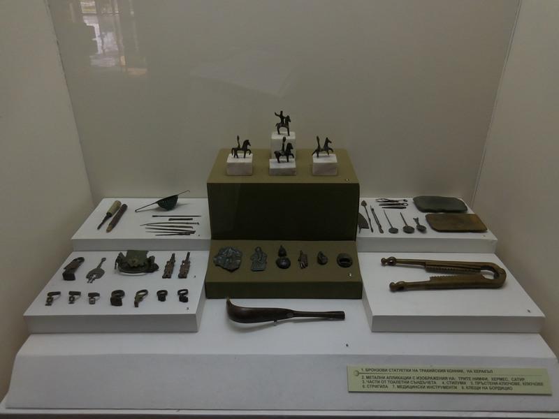 cabyle-yambol-bulgaria-museum-strigila-Thrace-romans