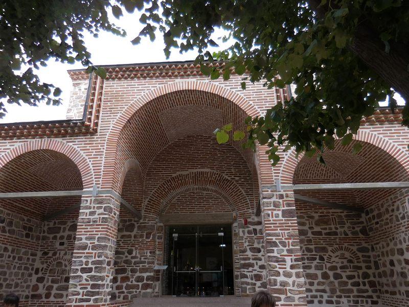 yambol-bulgaria-bezisten-main-entrance