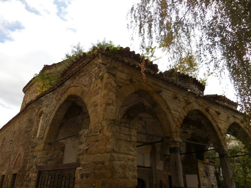 dupnitsa-bulgaria-preserved-mosque