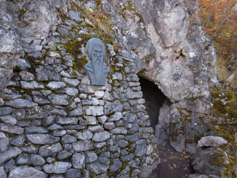 dupnitsa-bulgaria-rouen-monastery-saint-ivan-rilski-cave-icon