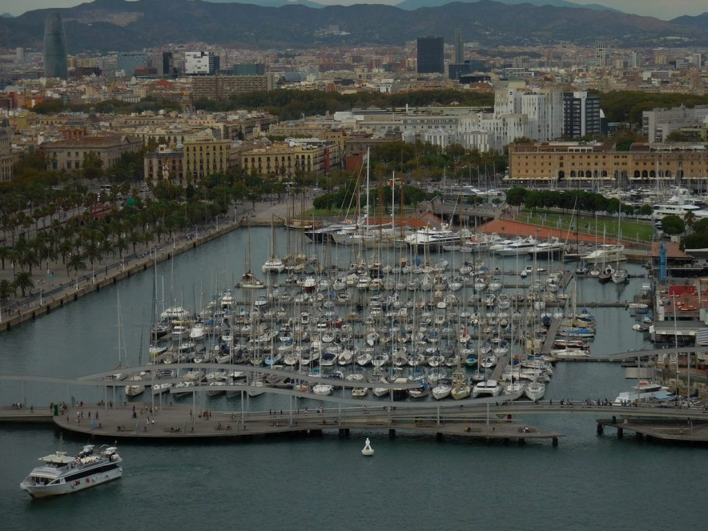 photos-of-barcelona-yacht-port