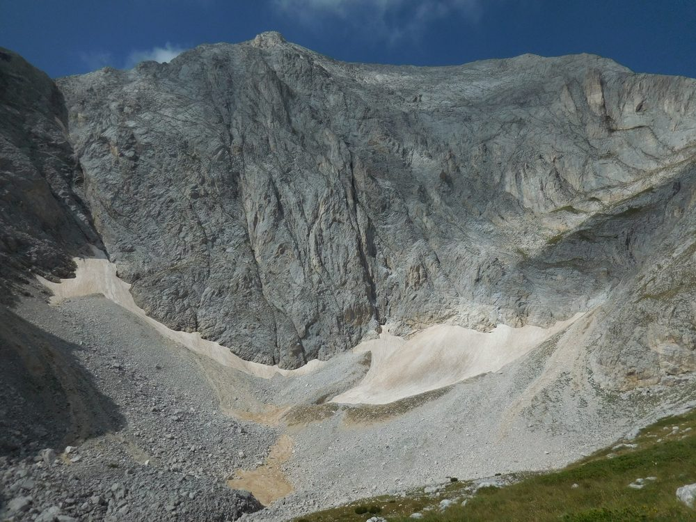 Pirin Mountains, Bulgaria, Europe, the Caldrons, Kazanite