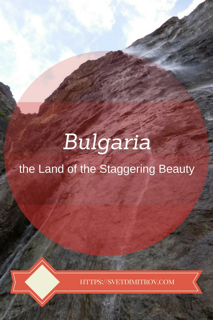 Why Bulgaria should be on your travel radar - in this article.