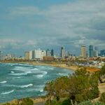 israel, quiz, featured image, tel aviv, beach