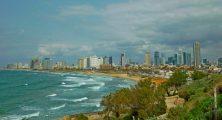 israel, quiz, featured image, tel aviv, beach