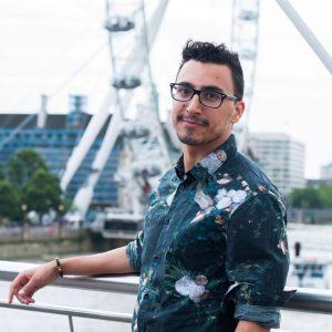 Alejandro Brussain, University Student, United Kingdom