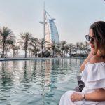 Young Entrepreneurs Talk, Luminita V Jones, Dubai, Featured Image