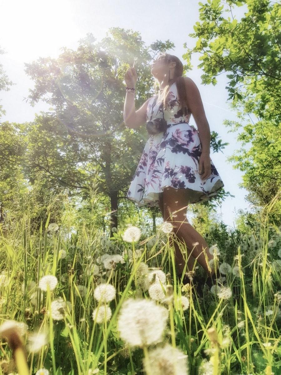 Young Entrepreneurs Talk, Naomi Louwerens, Nature Shot, Croatian Environment