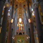3 days in Barcelona, Heaven of Architecture, Sagrada Familia