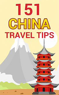 151 china travel tips